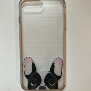 Accessories - dog phone case